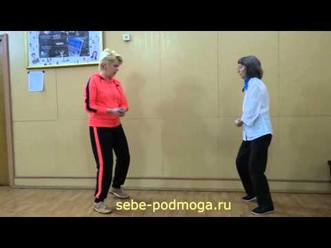 Правильные упражнения после перелома шейки бедра