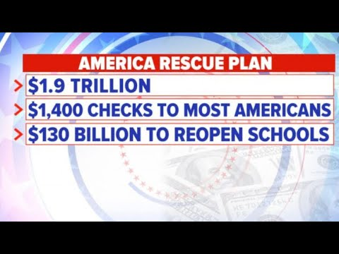 President-Elect Joe Biden's Stimulus Plan