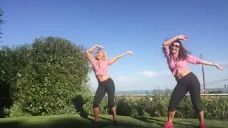 Pitbull - Timber ft. Ke$ha Zumba Choreography by Sylvia Barta