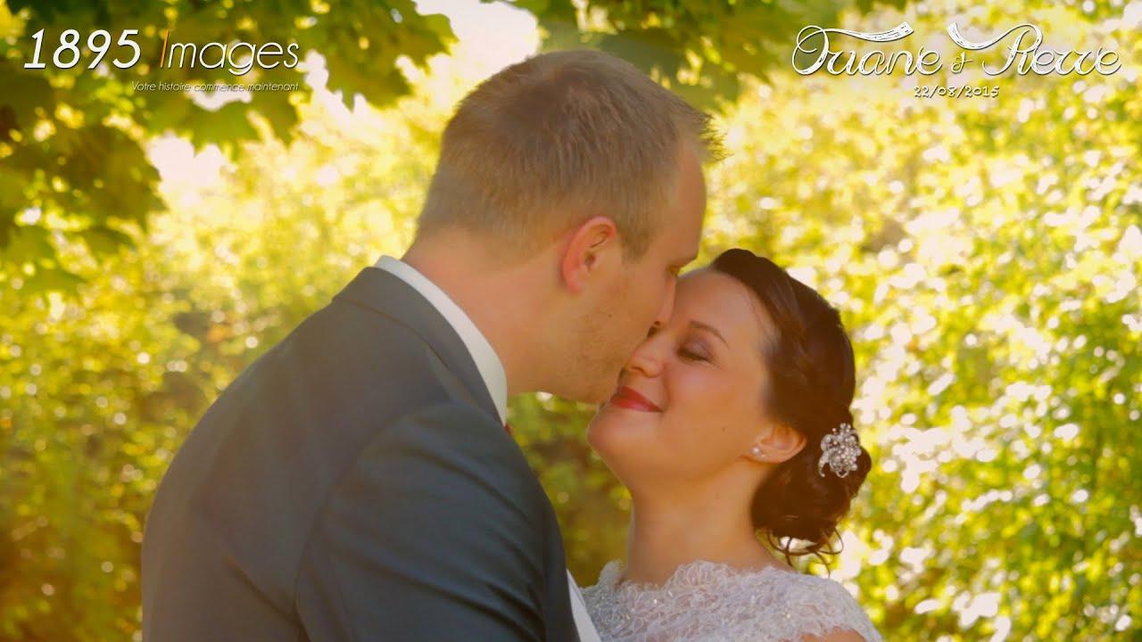 teaser wedding oriane pierre 1895 images films pour professionnels et particuliers youtube - Videaste Mariage Toulouse