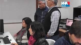 MARCOS MERLO    FRENTE CUMPLIR   ELECCIONES LEGISLATIVAS 2017