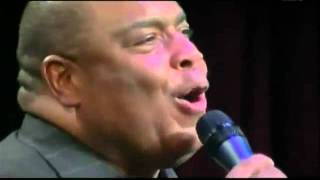 I Will Run To You - Alvin Slaughter.
