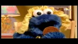 Kijk Eerste koekie filmpje