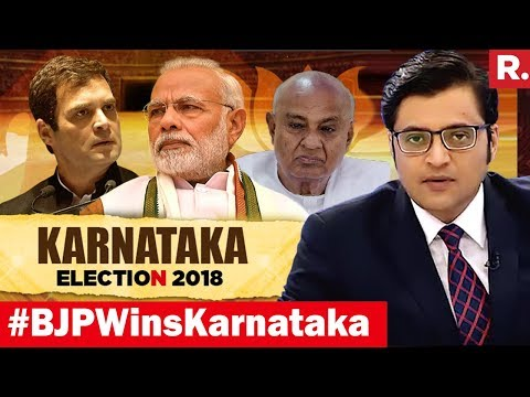 Can The Opposition Bank On Rahul Gandhi? | The Debate With Arnab Goswami