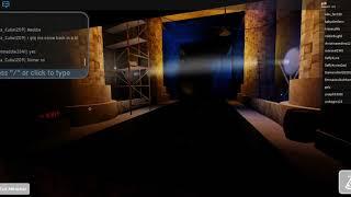 Roblox Universal Studios - Revenge Of The Mummy Ride (New)