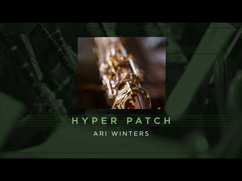 """Hyper Patch"" by Ari Winters | VENTO Essentials Demo | Heavyocity"