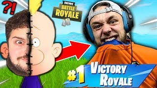 "I ""AMROUILLE"" with ""TITEUF"" on fortnite, here's what happened ... (ft. MoloTimo)"
