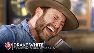 Drake White - The Coast Is Clear (Run with the Bulls) (Acoustic) // The George Jones Sessions YouTube Videos