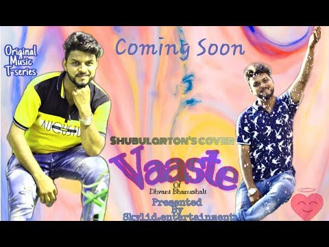 vaaste-|-teaser-|-ft-shubularton-|-cover-song-|-dhvani-bhanushali-|-tribute-video