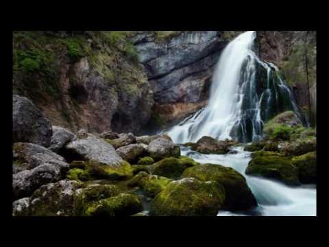 55 Gambar Pemandangan Air Terjun Terindah dan Tercantik di