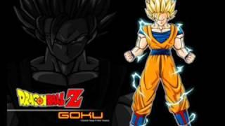 Top 20 soundtrack de Dragon Ball Z - Parte 1
