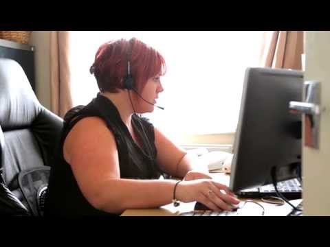 Hays Travel Homeworking | PTC Story | Amy Brooke