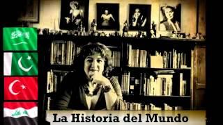 Diana Uribe - Historia del Medio Oriente - Cap. 05 La Ruta de la Arabia Feliz
