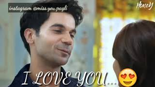 Miss You Pagli  Love Song
