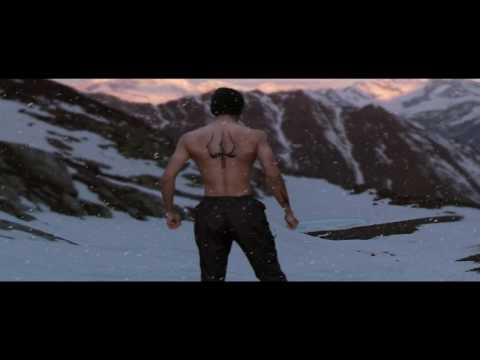 Bolo har har har song #shivaay title song#...