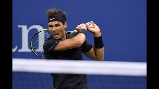 2017 US Open: Nadal vs. Anderson Final Preview