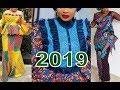 African Aso Ebi Styles 2019 Ankara Collection to Wow This Season