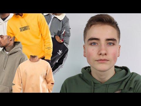 quelques chouettes hoodies