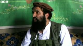 The groups that make up the Taliban
