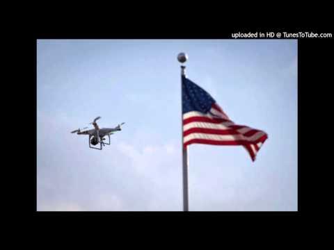 US announces six drone test sites