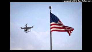 US announces six drone test sites