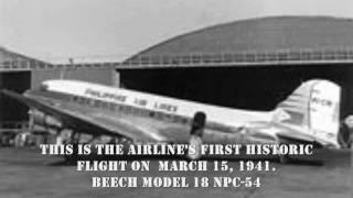 Philippine Airlines - Asia