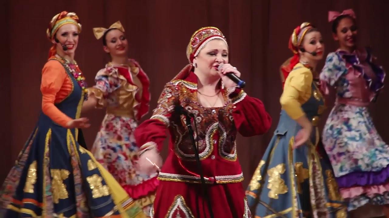 Театр народной песни добро