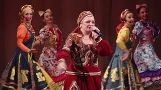 """""""Метелица"""", исполняет Театр народной песни """"Добро"""""""