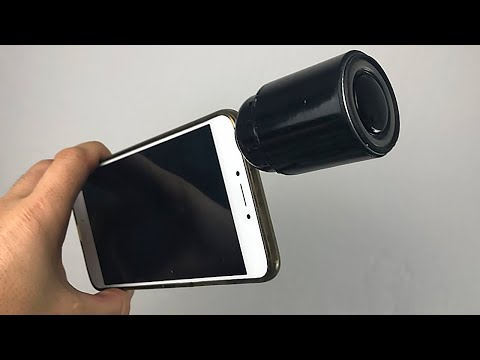 How to Make a Mini Subwoofer for your Phone