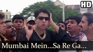 Mumbai Mein - Ansh Songs - K. K., Shaan