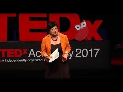 The timeless strengths of Hellenism over the past 4.000 years | Maria Efthymiou | TEDxAcademy