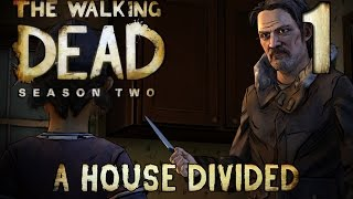 "The Walking Dead: Season Two - Episode 2 - ""A House Divided"" 