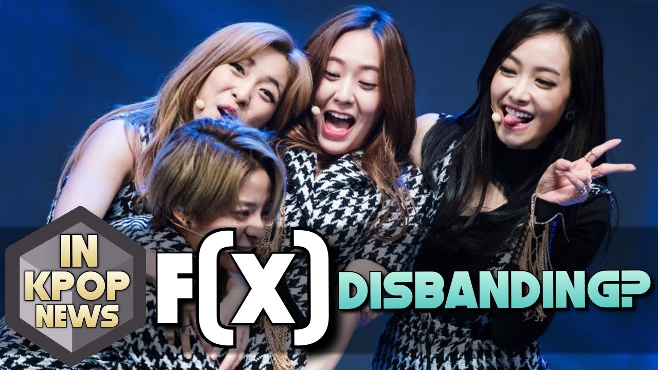 IKN: The Truth Behind 4MINUTE Disbanding, f(x) Disbanding Rumors, TWICE  Momo Wardrobe Malfunction