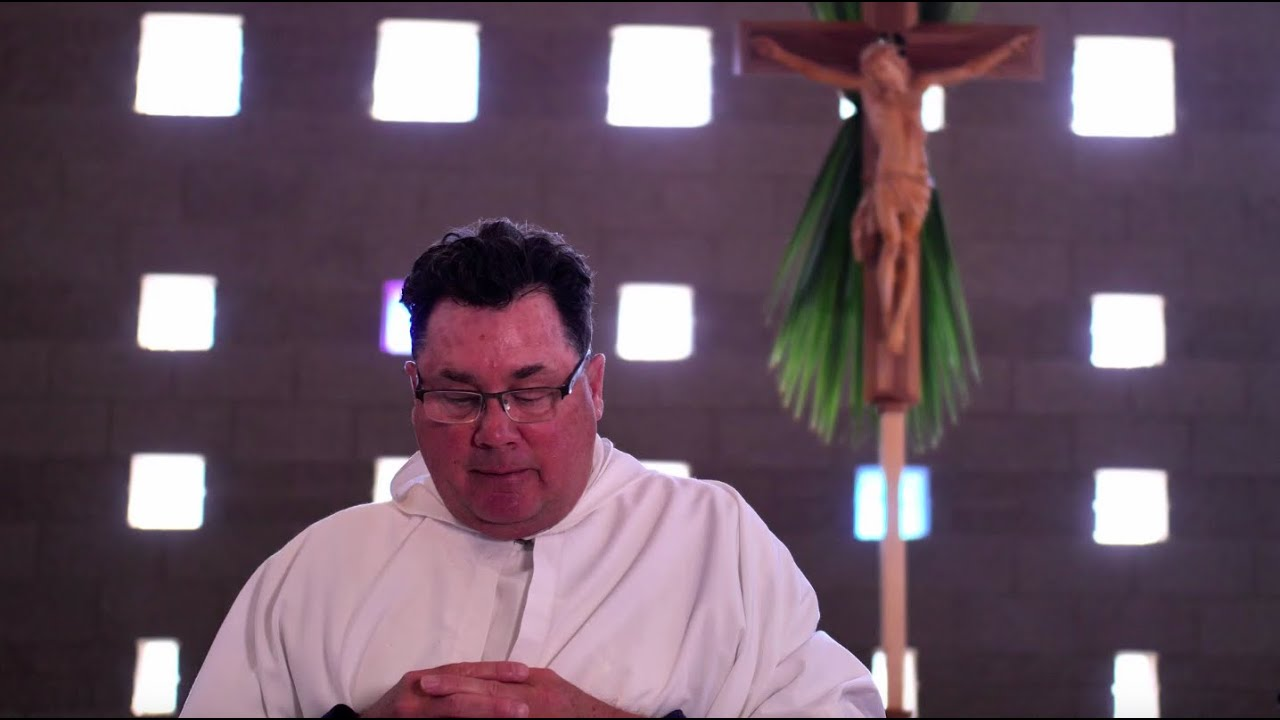 Palm Sunday of the Lord's Passion Reflection, 2021 Lenten Series: From the Ashes