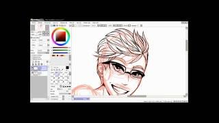 [Speed Paint] JACKSEPTICEYE and MARKIPLIER - ANTI and DARK