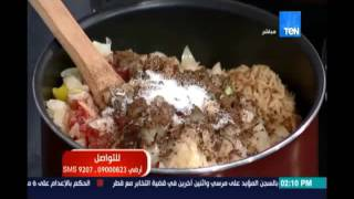 مطبخ TeN حلقة يوم 18 يونيو مع الشيف محمد فوزي