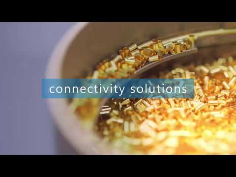 Smiths Interconnect corporate capabilities video 2020