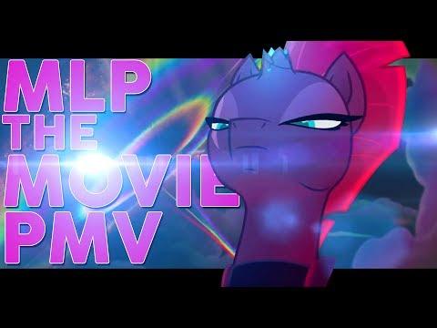 [MLP The Movie PMV] Anachronism