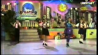 TV / Kikiki kokoko - Flavia Palmiero [Flavia está de fiesta 1991] /Canal 9