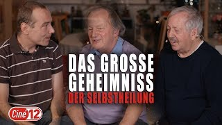 Interview / heino mit Andreas Lüthi & Fritz Flückiger /  Das grosse Geheimnis der Selbstheilung