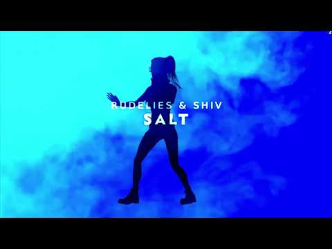 RudeLies, Shiv ‒ Salt (ft. Rosendale) [Official Lyric Video]