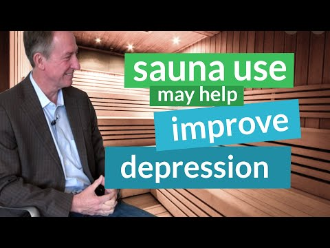 Dr. Charles Raison on Depression, the Immune-Brain Interface & Whole-Body Hyperthermia