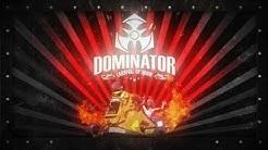 The Supreme Team - Carnival of Doom (Official Dominator Festival 2013 Anthem)