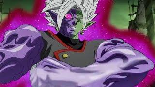 dragon ball super episode 66 zamasu final form revealed