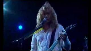 Megadeth - Reckoning Day - live 2005