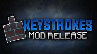 СЛИВАЮ СВОЙ KeystrokesMod На 1.12.2 ГДЕ СКАЧАТЬ И КАК УСТАНОВИТЬ