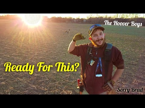 Metal Detecting old coins next to the road | Ready For This?