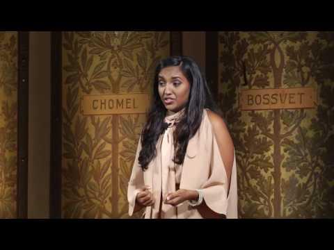 Bye Rachel - Being a Biracial Woman in America   Summer Durant   TEDxGeorgetown