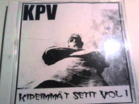 KPV - Pysy Aitona