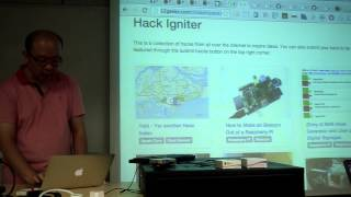 July 2014 Meetup - Raspberry Pi & PHP
